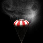 NASA Ringsail Parachute